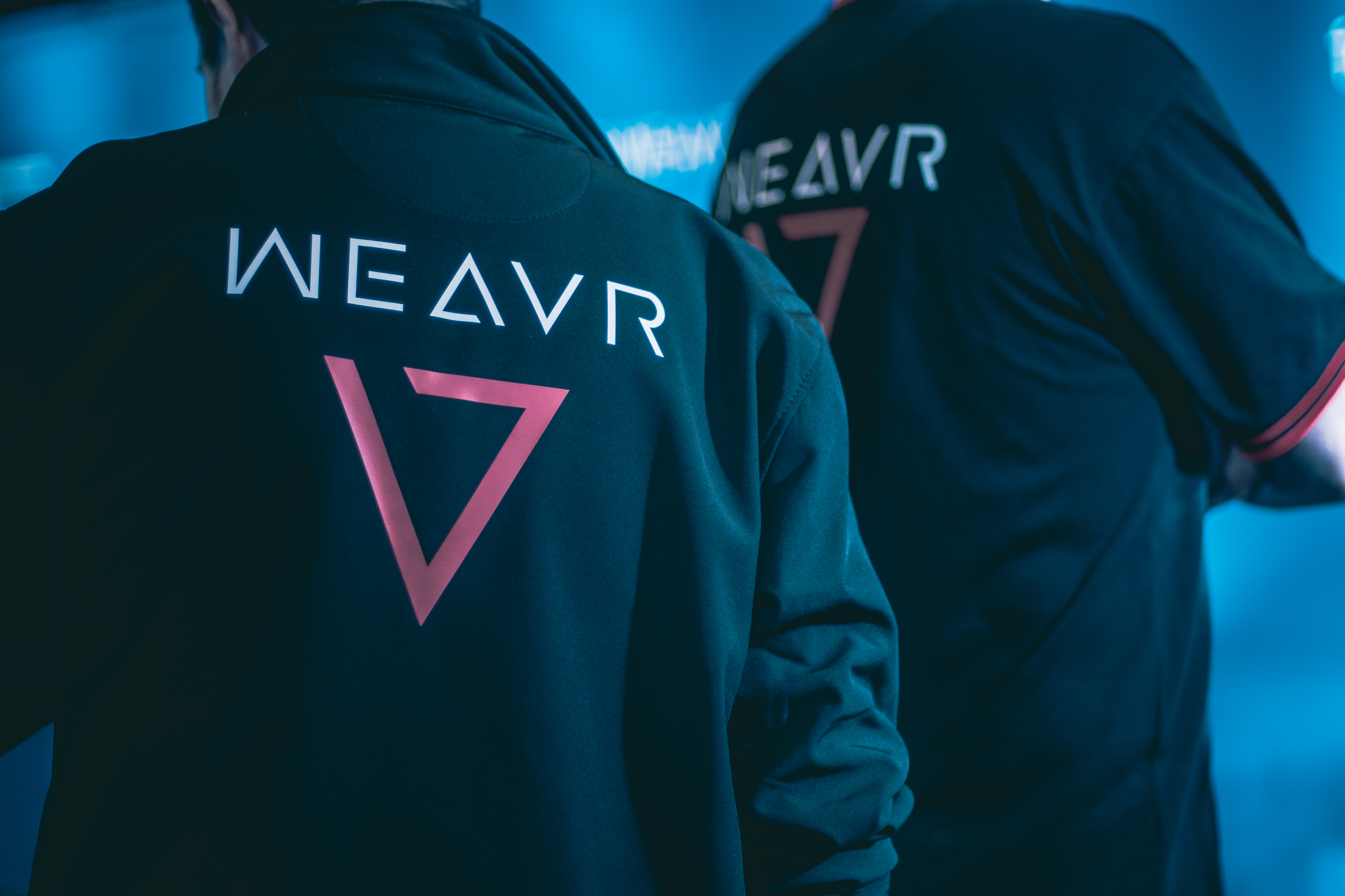 Weavr Team